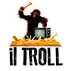 IL TROLL: video del dibattito