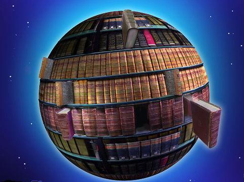 La Biblioteca mondiale
