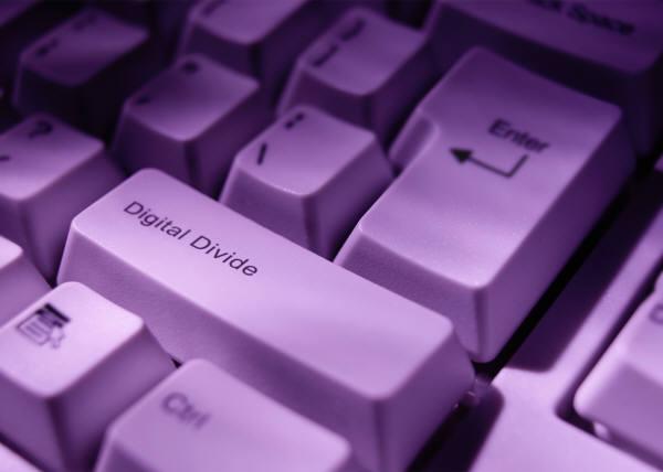 Ciao Anti Digital Divide